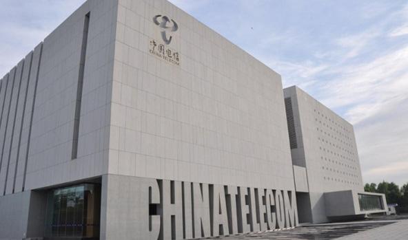 中国电信采用沈飞全钢防静电地板案例
