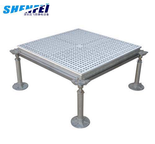 铝合金通风地板