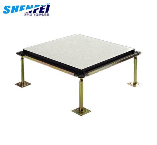 硫酸钙架空防静电地板
