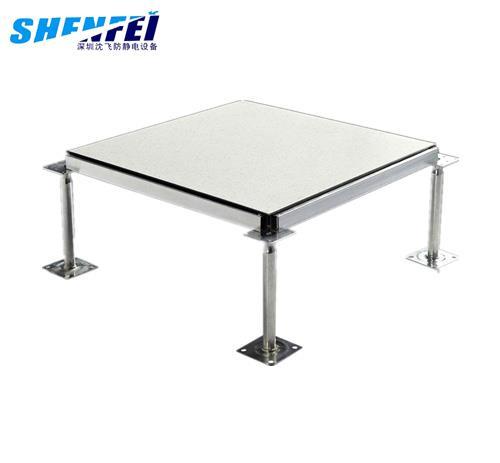 全钢有边防静电地板-(HPL面)